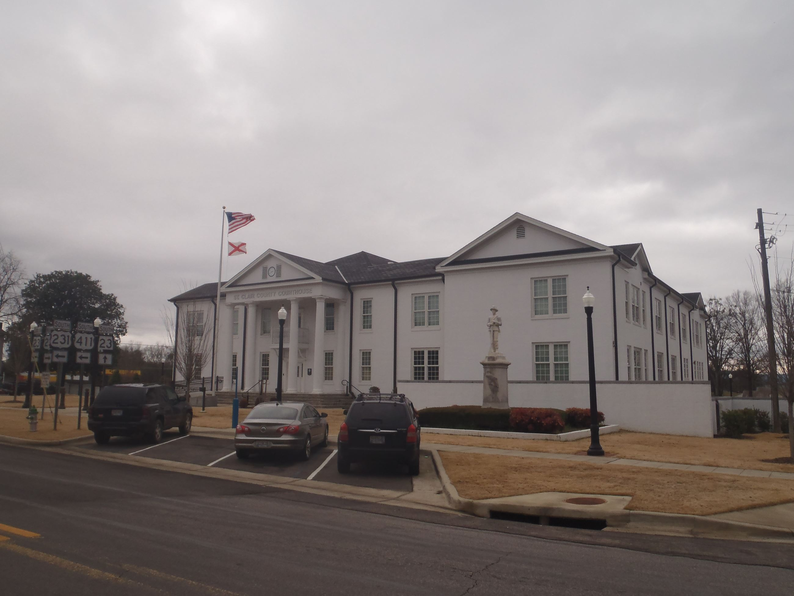 New Ashville Courthouse (10)