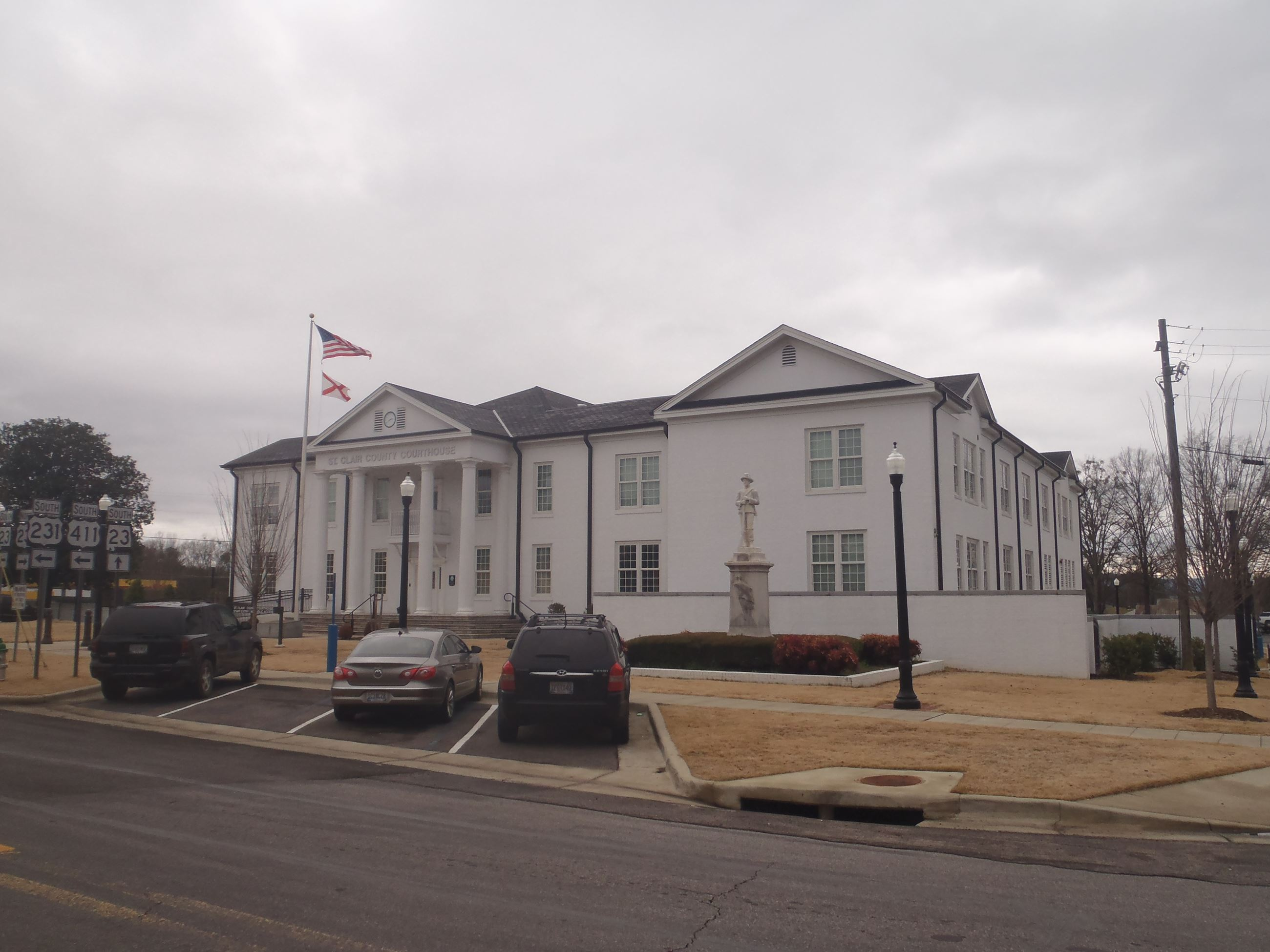 New Ashville Courthouse (11)