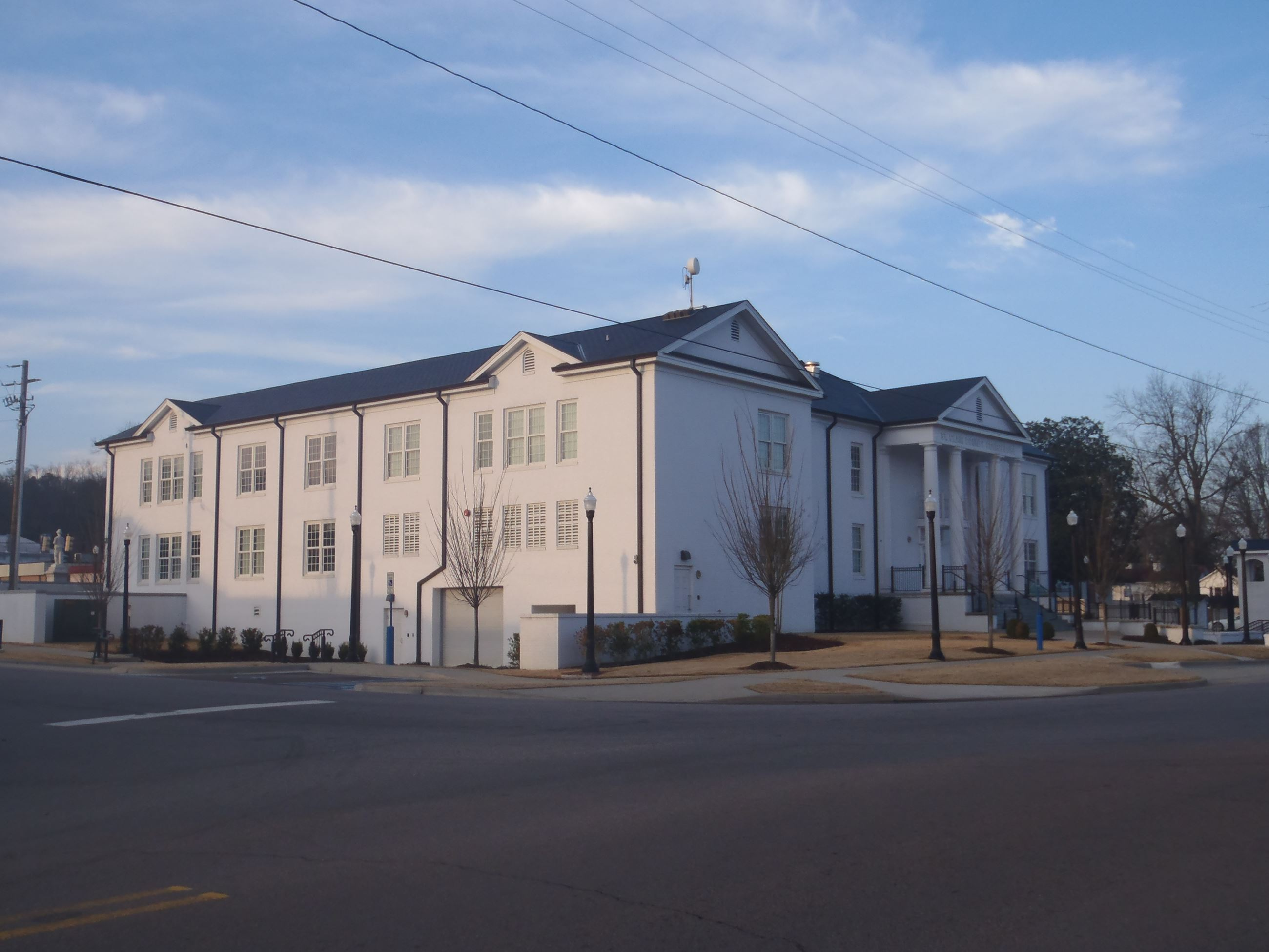 New Ashville Courthouse (13)