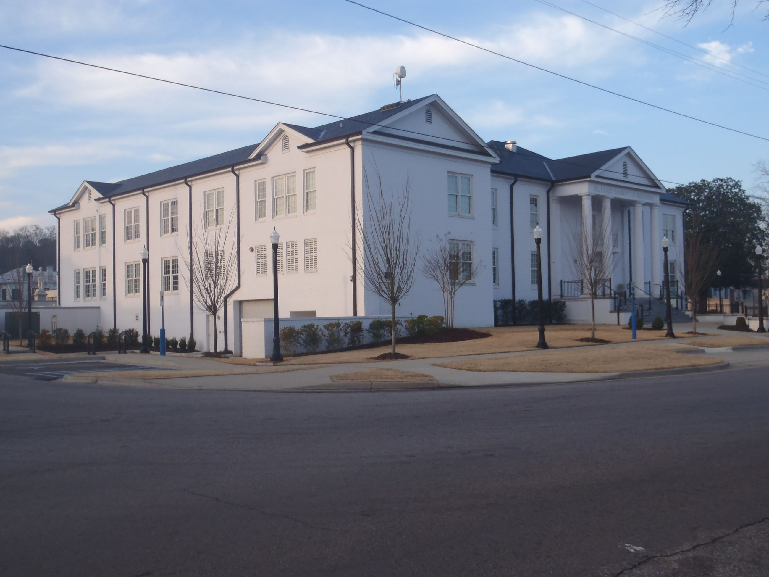 New Ashville Courthouse (14)