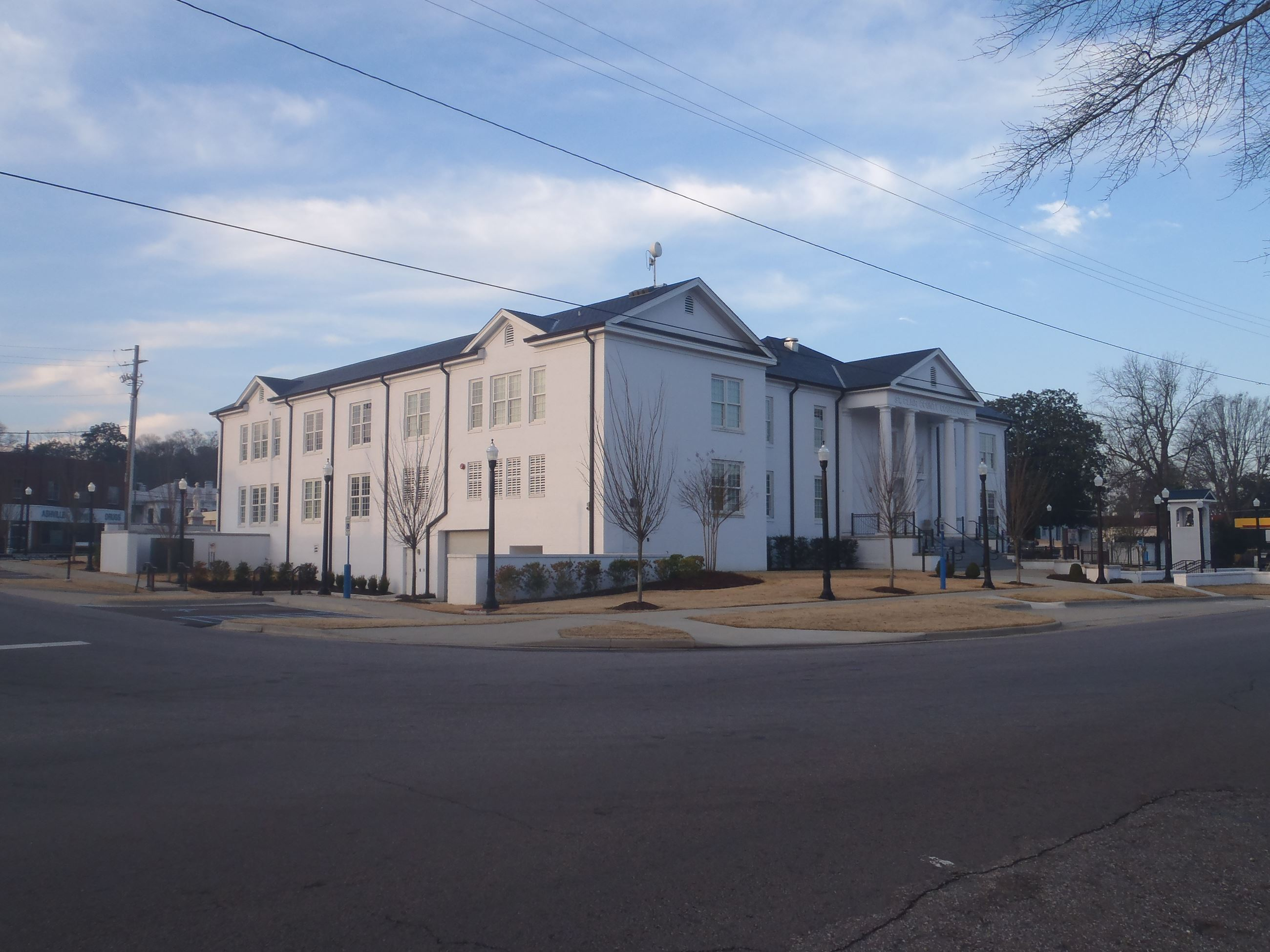 New Ashville Courthouse (15)