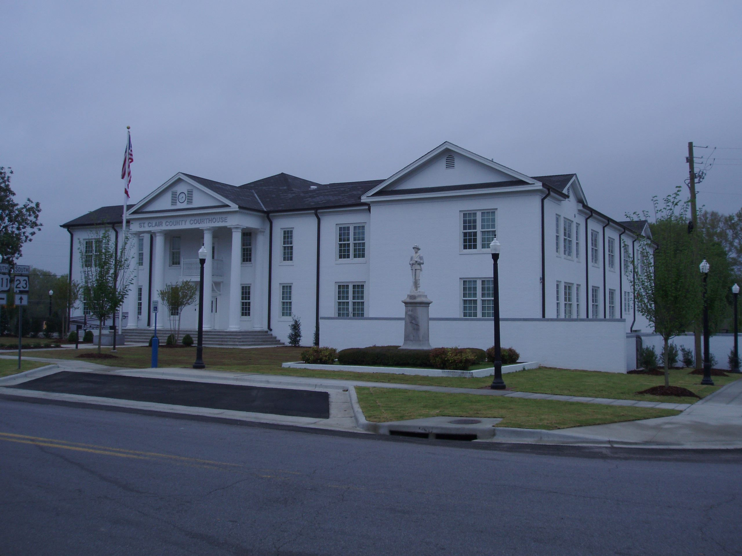 New Ashville Courthouse (2)