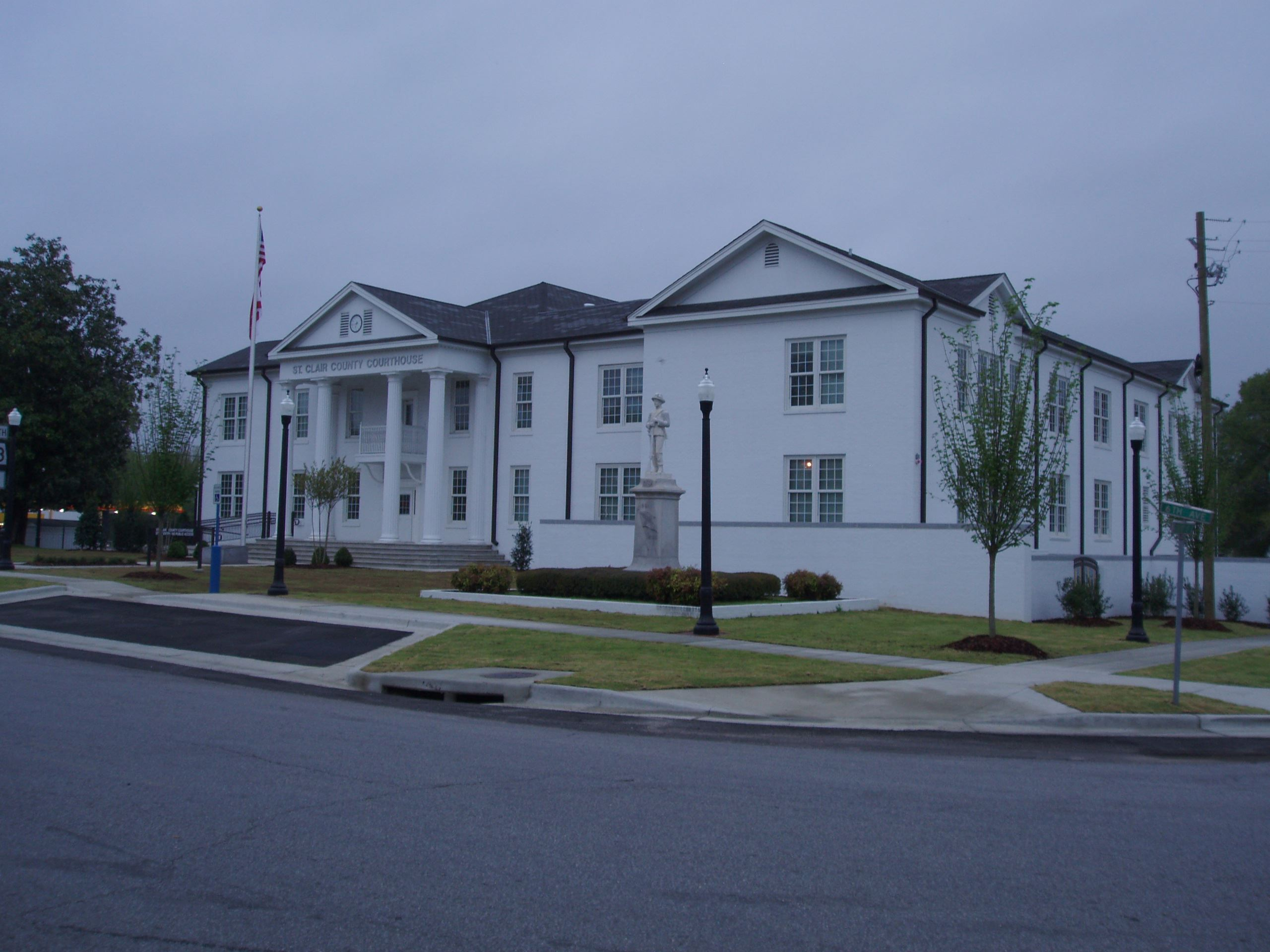 New Ashville Courthouse (3)