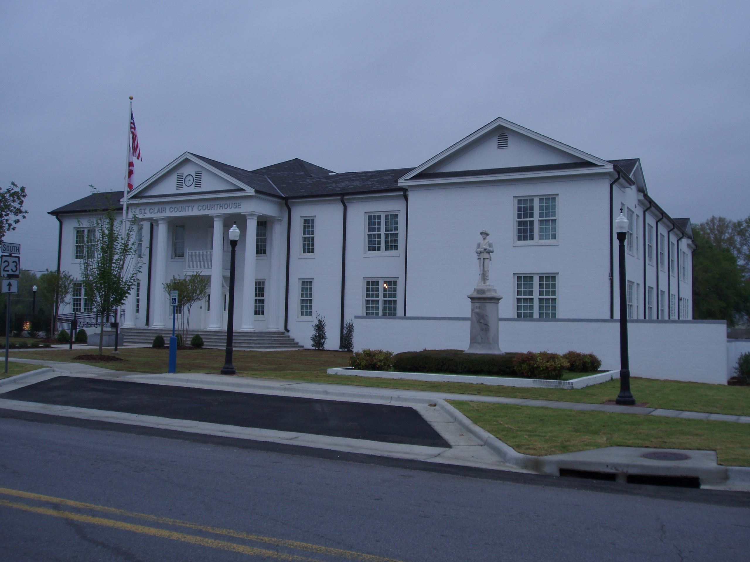New Ashville Courthouse (4)