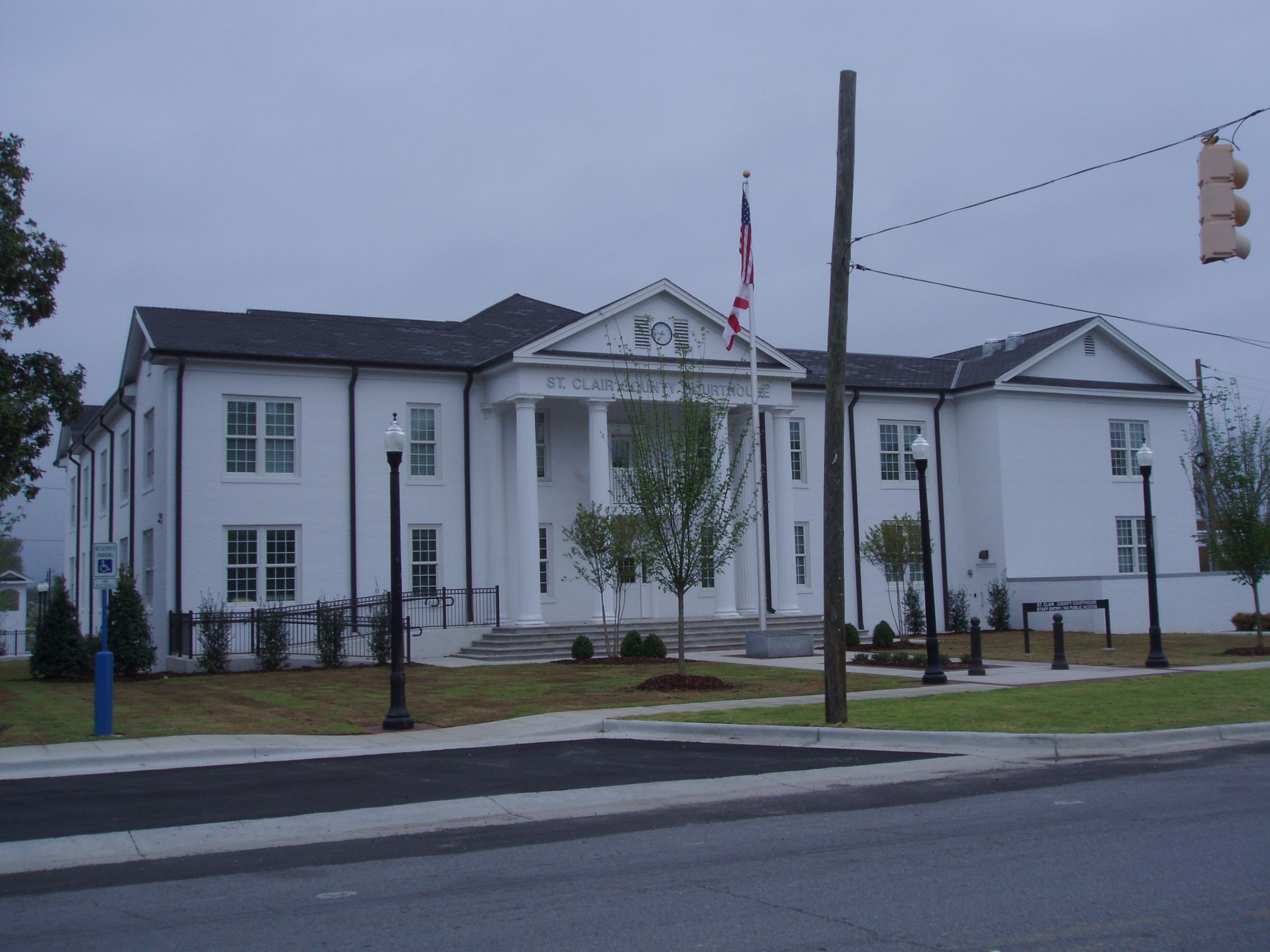 New Ashville Courthouse (5)