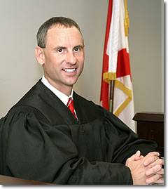 Judge Robert L. Minor