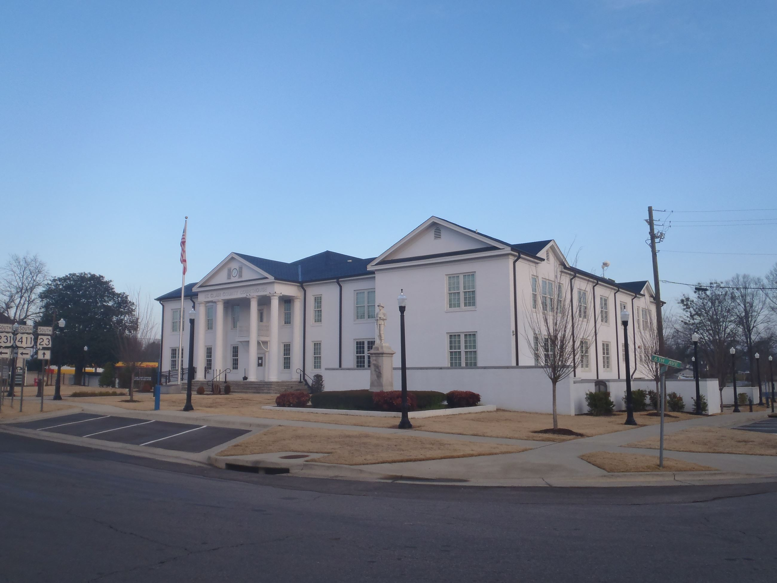 New Ashville Courthouse (12)