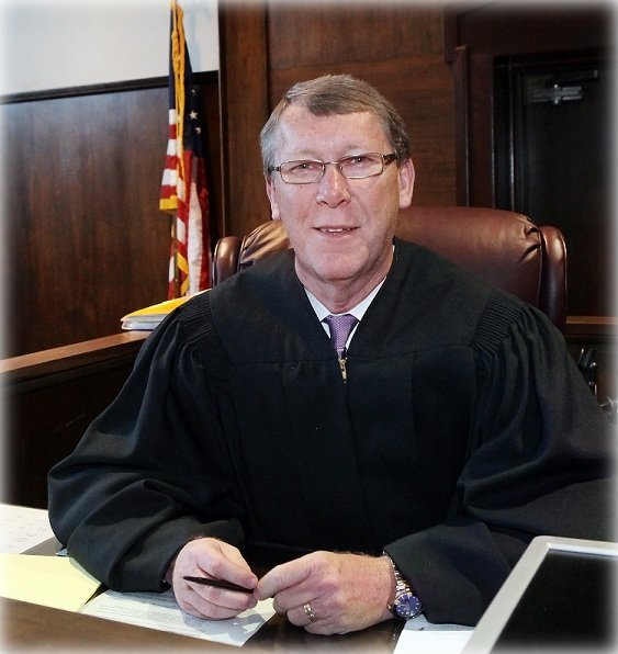 Judge Alan Furr